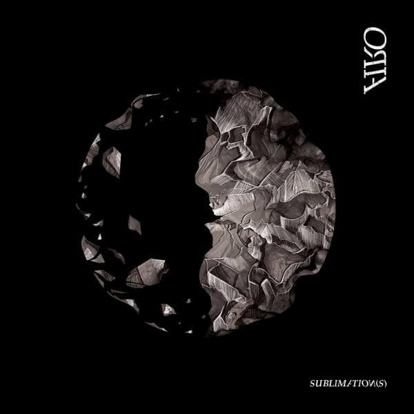 Oria - Sublimation(S) (2020)