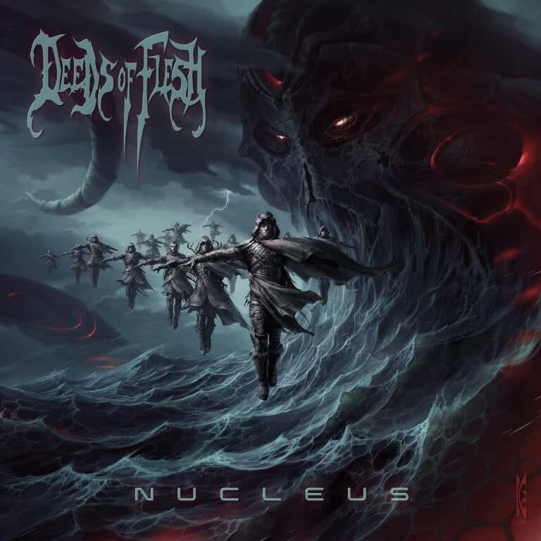 Deeds of Flesh - Nucleus (2020)