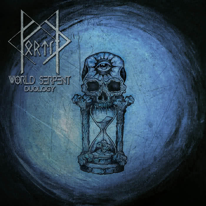 Fortíð - World Serpent (2020)