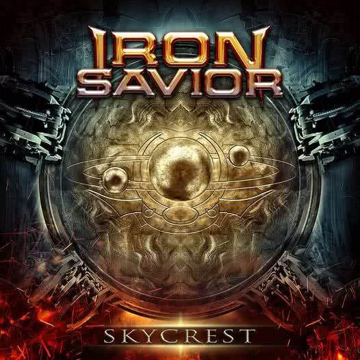 Iron Savior - Skycrest (2020)