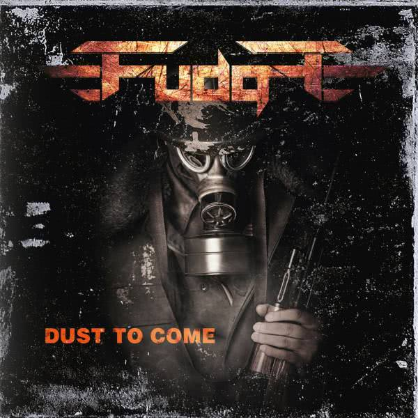 =fudge= - Dust to Come (2020)