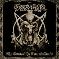 Worship Him - The Curse Of The Damned Souls (2020)