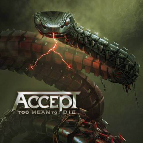 Accept - Too Mean to Die (2020)