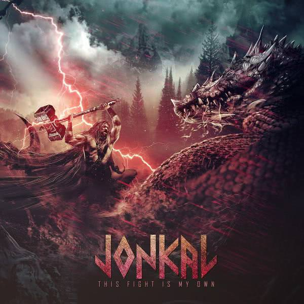 Jonkal - This Fight Is My Own (2020)
