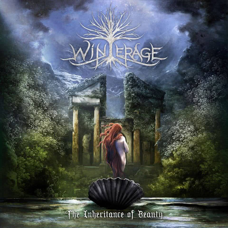 Winterage - The Inheritance of Beauty (2021)