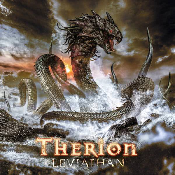 Therion - Leviathan (Single) (2020)