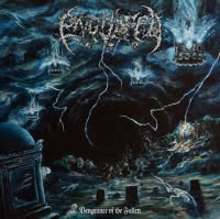 Engulfed - Vengeance Of The Fallen (2020)