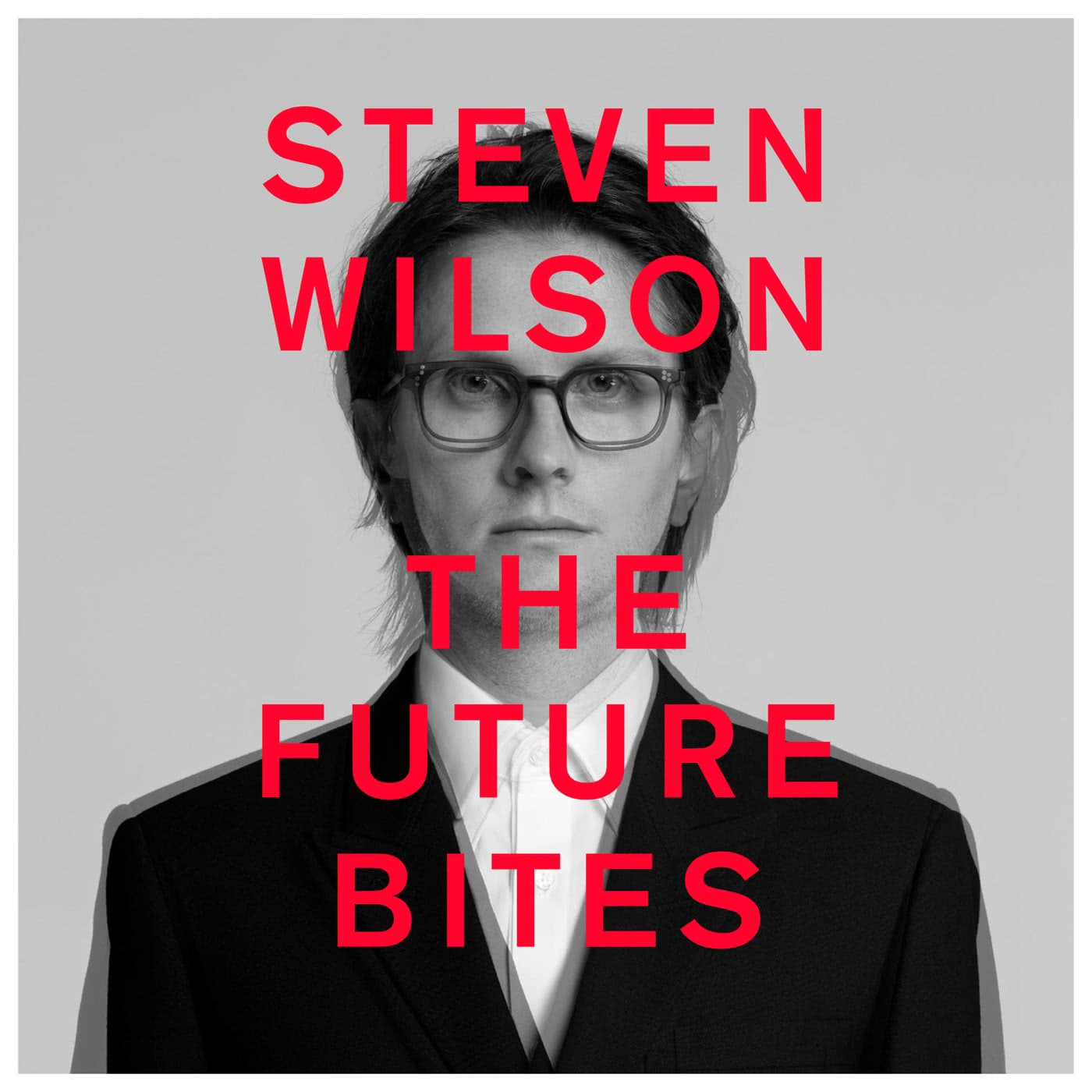 Steven Wilson - The Future Bites (2021)