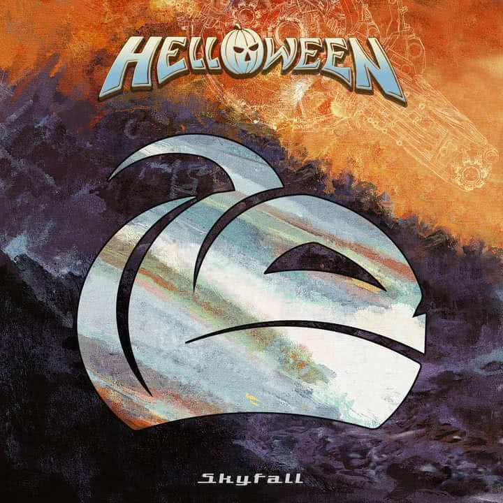 Helloween - Skyfall (Single) (2021)