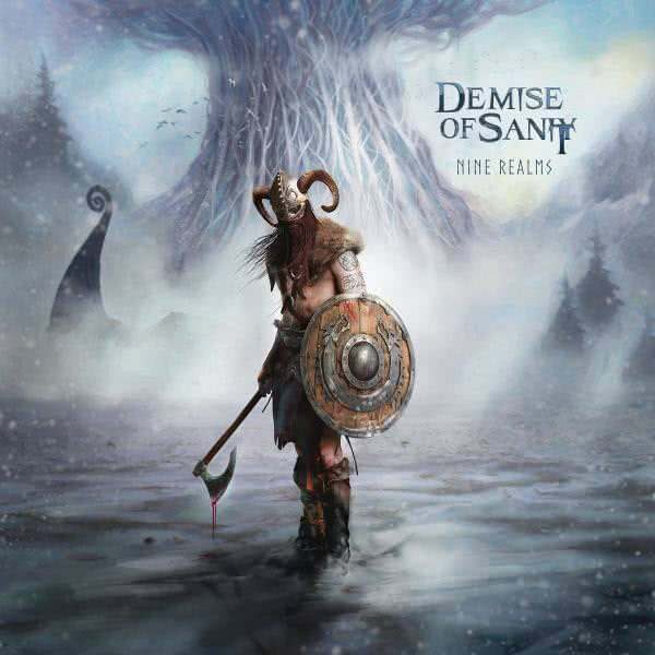 Demise of Sanity - Nine Realms (2020)