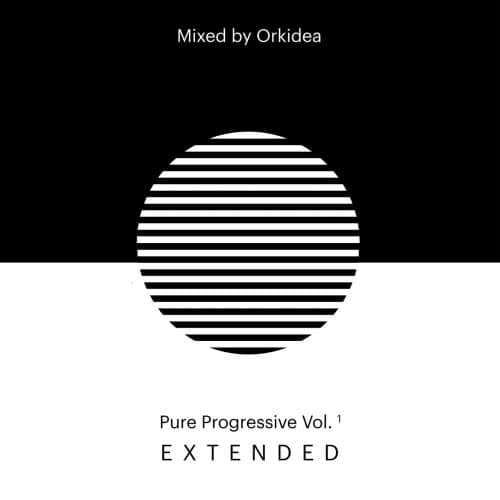 Pure Progressive Vol. 1: Extended (mixed by Orkidea) (2020)