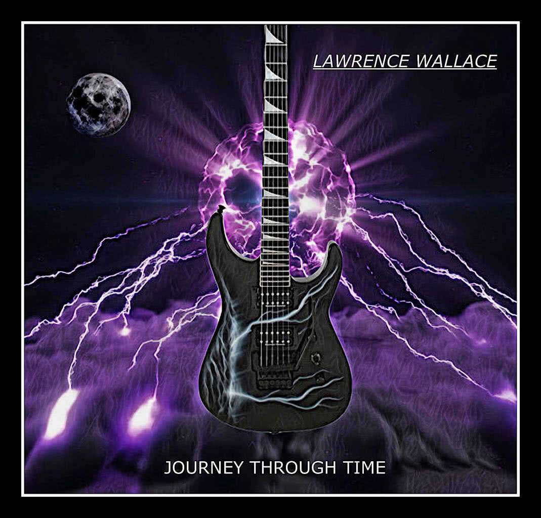 Lawrence Wallace - Journey Through Time (2021)