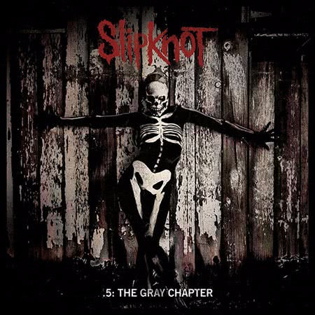 Slipknot - .5: The Gray Chapter (2014) скачать