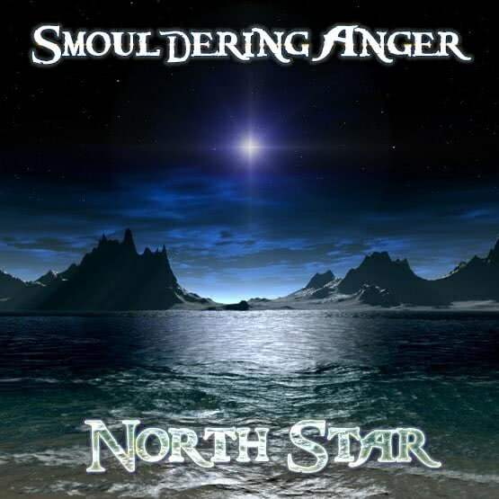 Smouldering Anger - North Star (Single) (2020)