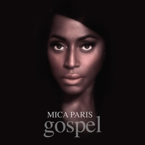 Mica Paris - Gospel (2020)