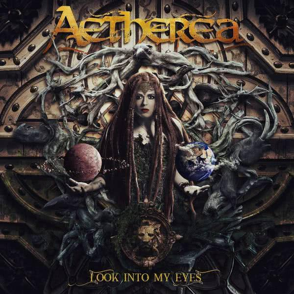 Aetherea - Look into My Eyes (2020)