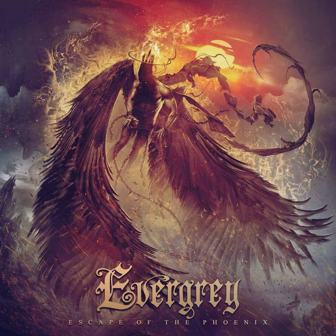 Evergrey - Eternal Nocturnal (Single) (2021)