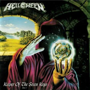 Helloween - Keeper Of The Seven Keys Part I (1987)