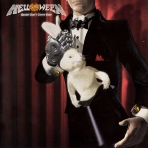 Helloween - Rabbit Don't Come Easy (2003)