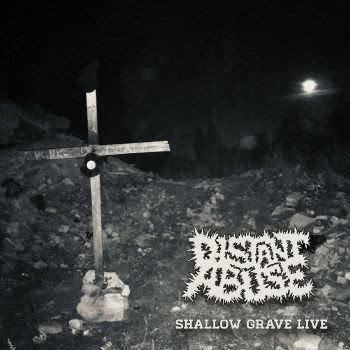 Distant Abuse - Shallow Grave Live (2021) скачать