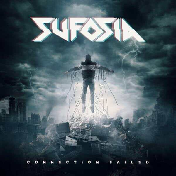 Sufosia - Connection Failed (2021)