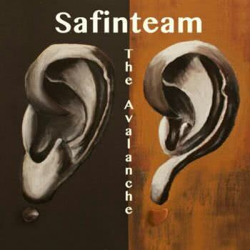 Safinteam - The Avalanche (2020)