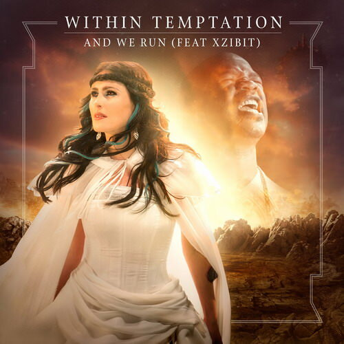 Within Temptation - And We Run (2014) скачать