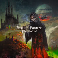 Swamp Lantern - Phantasms (2020) скачать