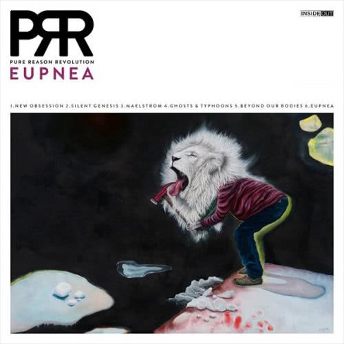 Pure Reason Revolution - Eupnea (2020)
