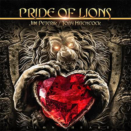 Pride Of Lions - Lion Heart (2020) скачать