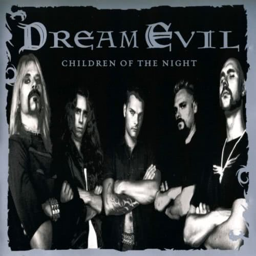 Dream Evil - Children Of The Night (2003) скачать