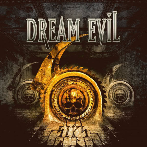 Dream Evil - Six (2017) скачать