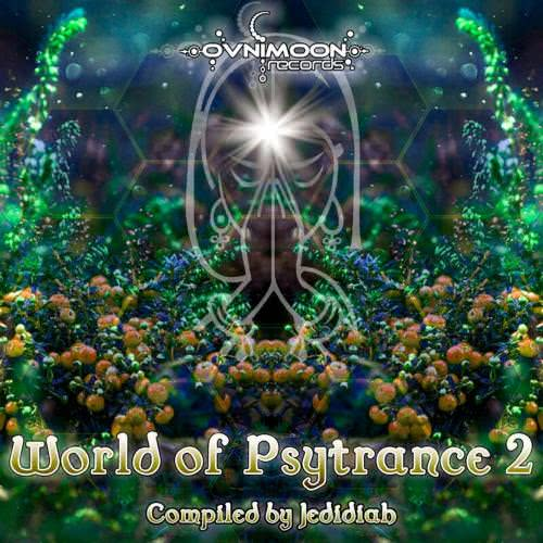 World Of Psytrance 2 (Compiled by Jedidiah) (2021) скачать