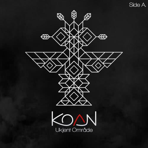 Koan - Ukjent Omrade (Lost Tapes 1996 - 2005) Side A. (2020) скачать