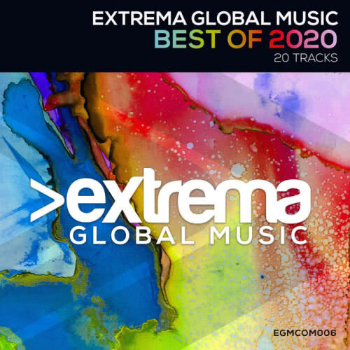 Extrema Global Music: Best Of 2020 (2020) скачать