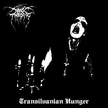 Darkthrone - Transilvanian Hunger (1994) скачать