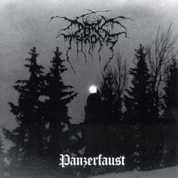 Darkthrone - Panzerfaust (1995) скачать