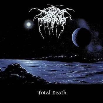 Darkthrone - Total Death (1996) скачать