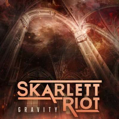 Skarlett Riot - Gravity (Single) (2020) скачать