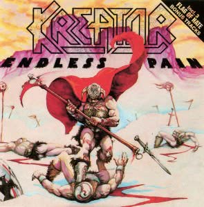 Kreator - Endless Pain (1985) скачать