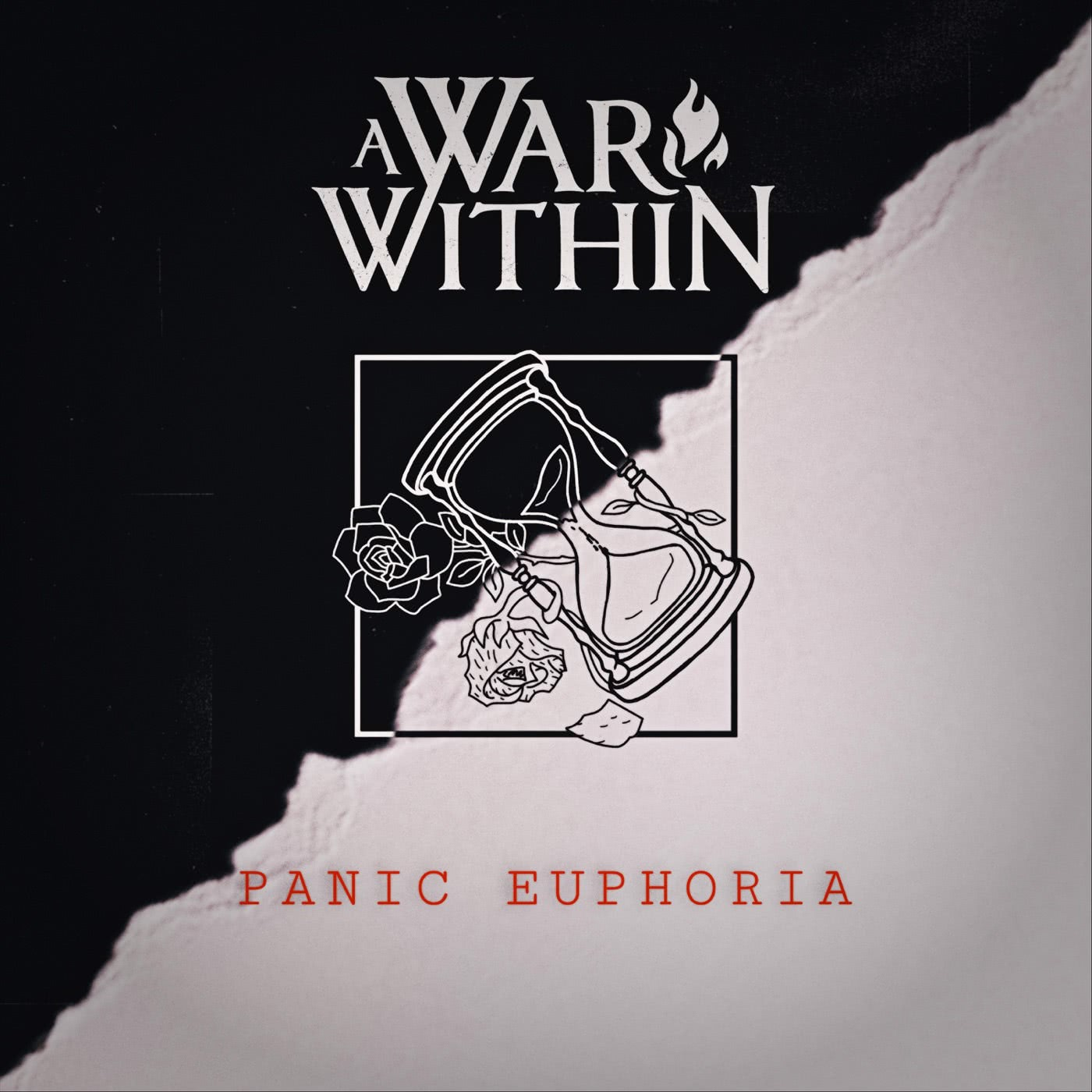 A War Within - Panic Euphoria (2021) скачать