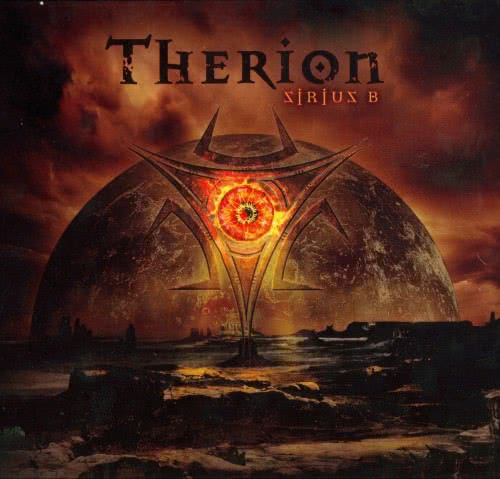 Therion - Sirius B (2004) скачать