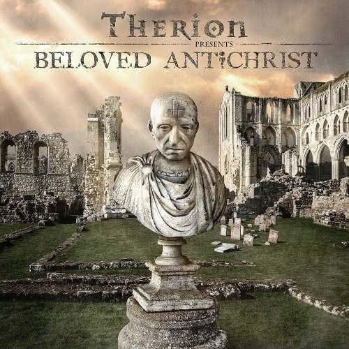 Therion - Beloved Antichrist (2018) скачать