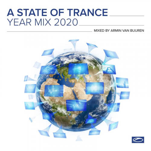 A State Of Trance Year Mix 2020 (mixed by Armin Van Buuren) (2020)