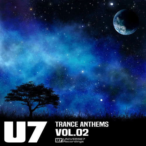 Andy Jornee - U7 Trance Anthems Vol. 2 (2020) скачать
