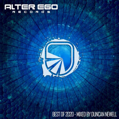 Alter Ego Records: Best Of 2020 (mixed by Duncan Newell) (2020) скачать