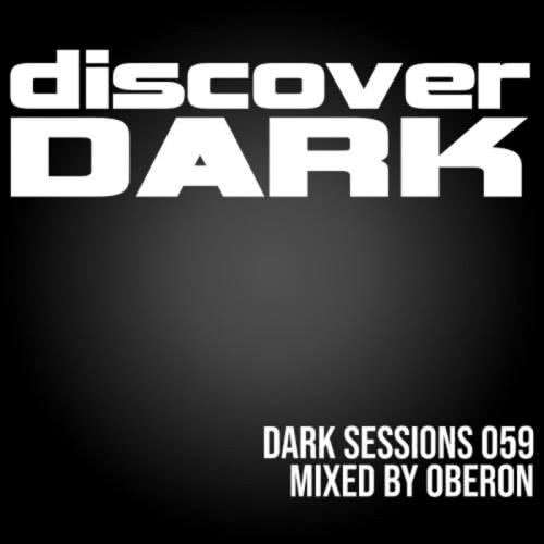 Dark Sessions 059 (mixed by Oberon) (2020)