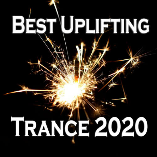 Best Uplifting Trance 2020 (2020) скачать
