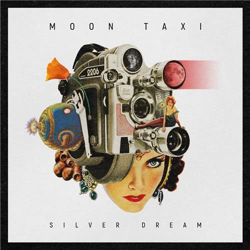 Moon Taxi - Silver Dream (2021) скачать