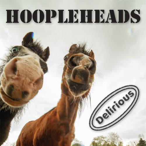 Hoopleheads - Delirious (2021) скачать